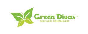 Green Divas Logo